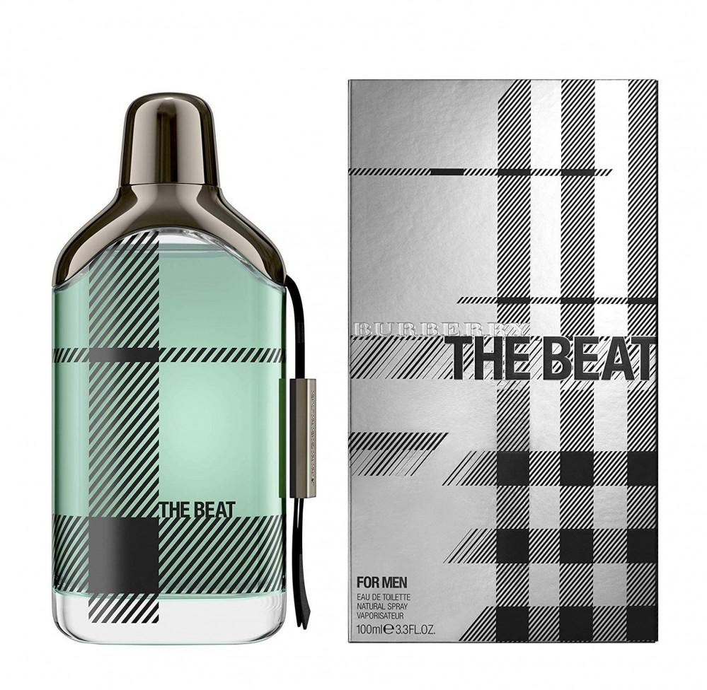 Burberry The Beat for Men Eau de Toilette 100ml متجر الخبير شوب