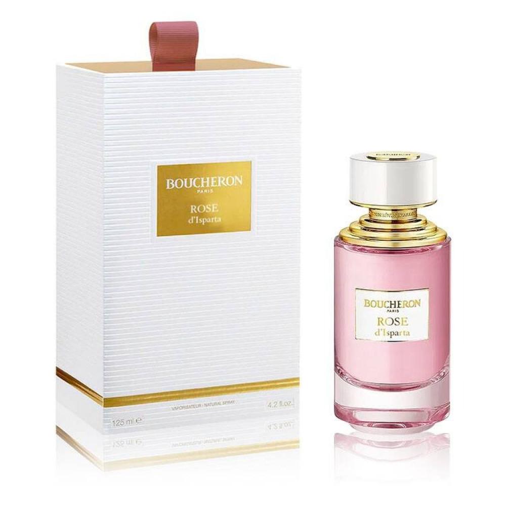 Boucheron Rose d Isparta Eau de Parfum 125ml متجر الخبير شوب