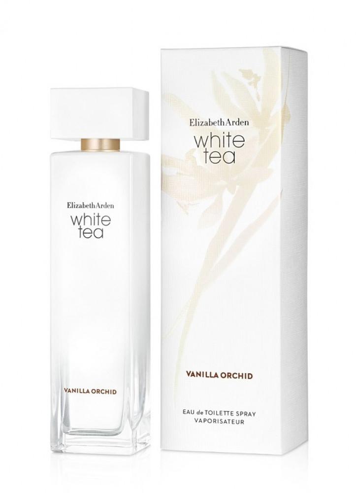 Elizabeth Arden White Tea Vanilla Orchid Eau de Toilette 100ml متجر ال