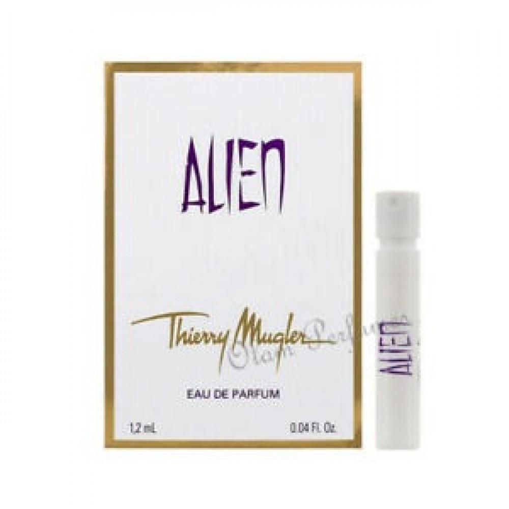 Mugler Alien Eau de Parfum Sample 1 2ml متجر الخبير شوب