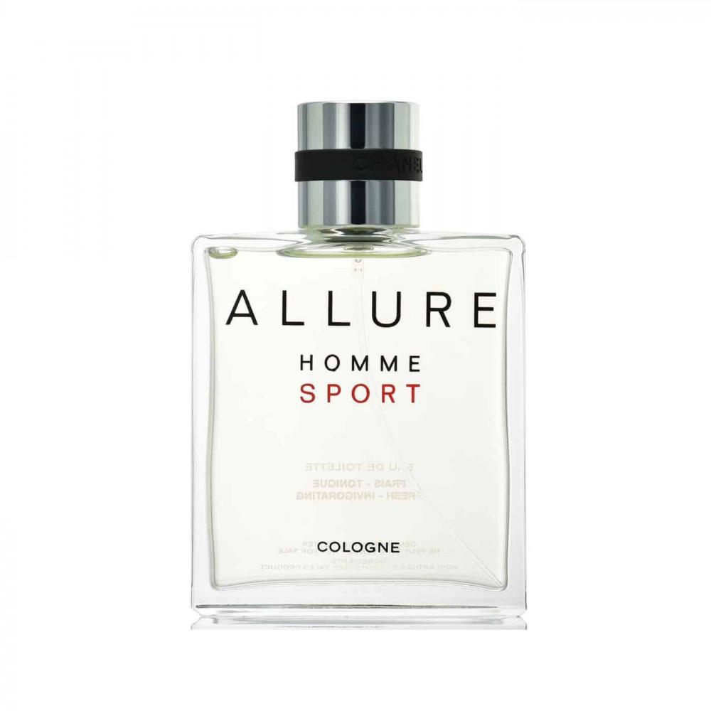 Tester Chanel Allure Homme Sport Cologne Eau de Toilette 100ml متجر ال