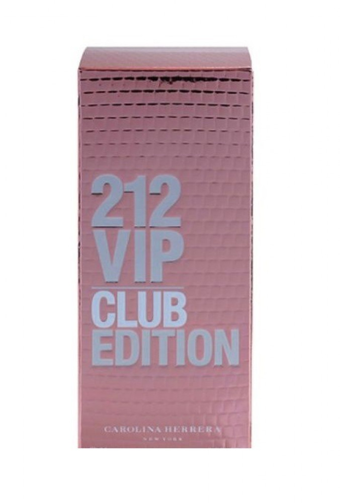 Carolina Herrera VIP Woman Club Edition Sample متجر الخبير شوب