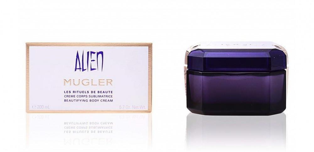 Body Cream Mugler Alien 200ml متجر الخبير شوب