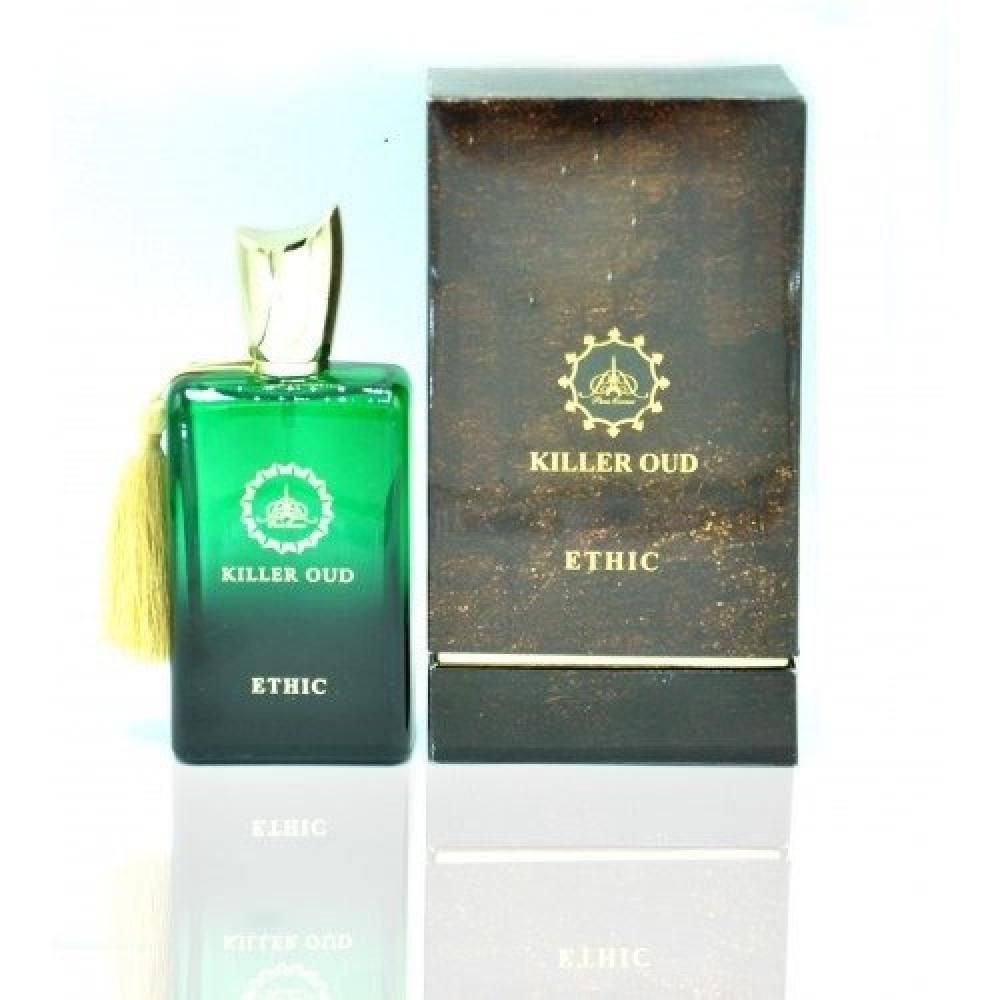 Killer Oud Ethic Eau de Parfum 100ml متجر خبير العطور