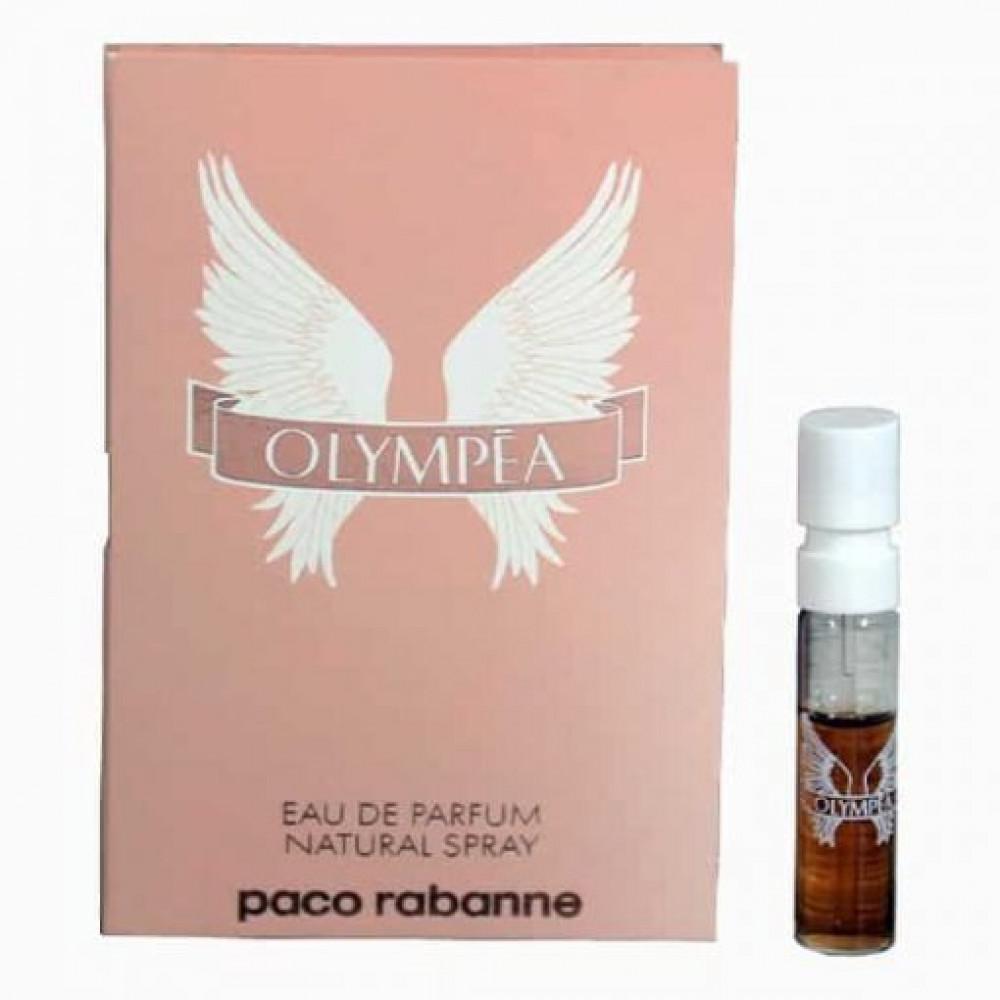 Paco Rabanne Olympéa Eau de Parfum Sample 1-5ml متجر الخبير شوب