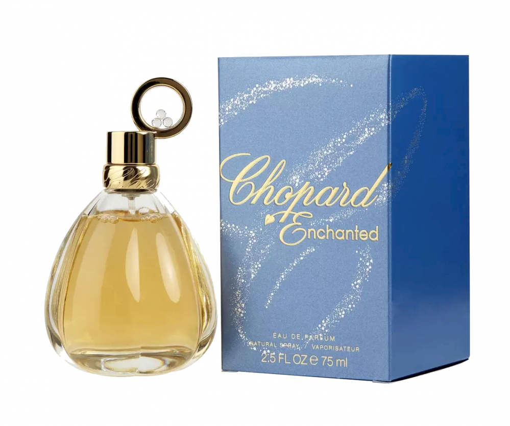 Chopard Enchanted Eau de Parfum 75ml متجر الخبير شوب