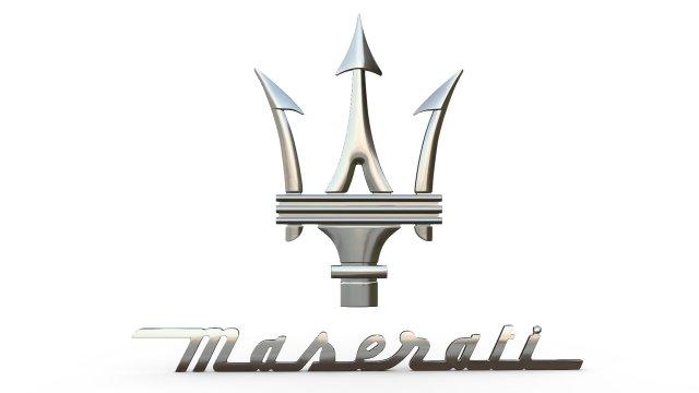 مازيراتى Maserati