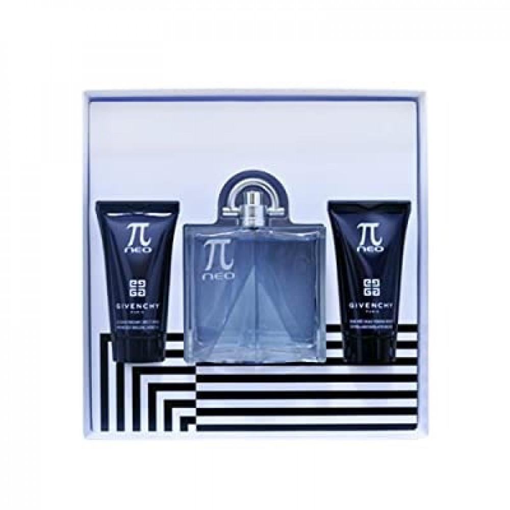 Givenchy Pi Neo Eau de Toilette 100ml 3 Gift Set متجر الخبير شوب