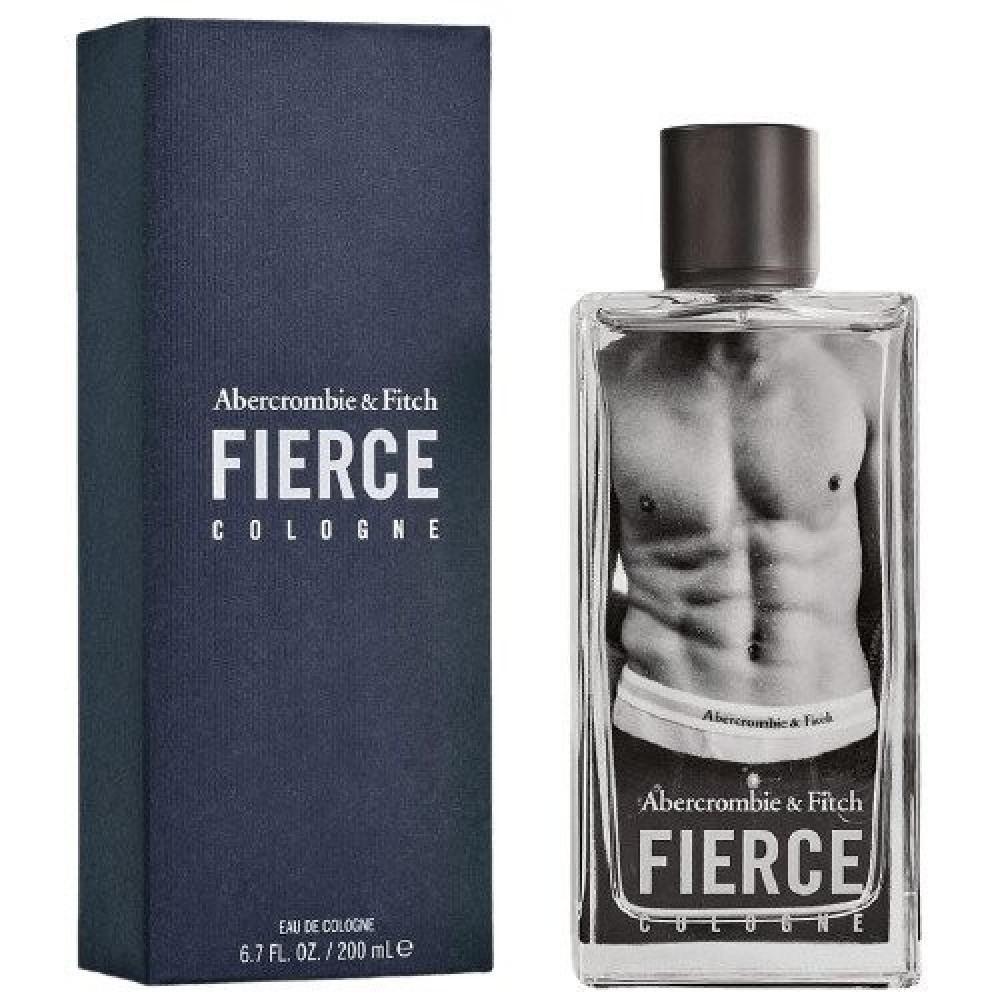Abercrombie Fitch Fierce For Man Eau de Cologne 100ml متجر خبير شوب