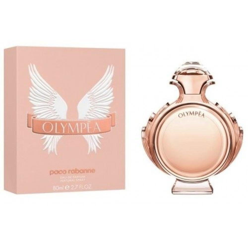 Paco Rabanne Olympéa Eau de Parfum 80ml متجر الخبير شوب