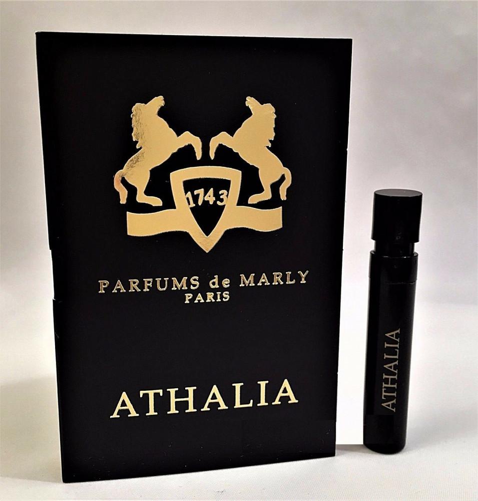 Parfums de Marly Athalia Eau de Parfum Sample 1 5ml متجر الخبير شوب