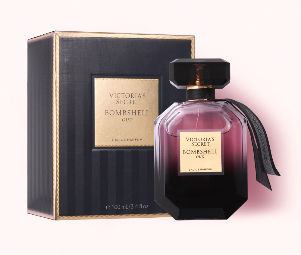 Victoria s Secret Bombshell Oud Eau de Parfum 100ml متجر الخبير شوب