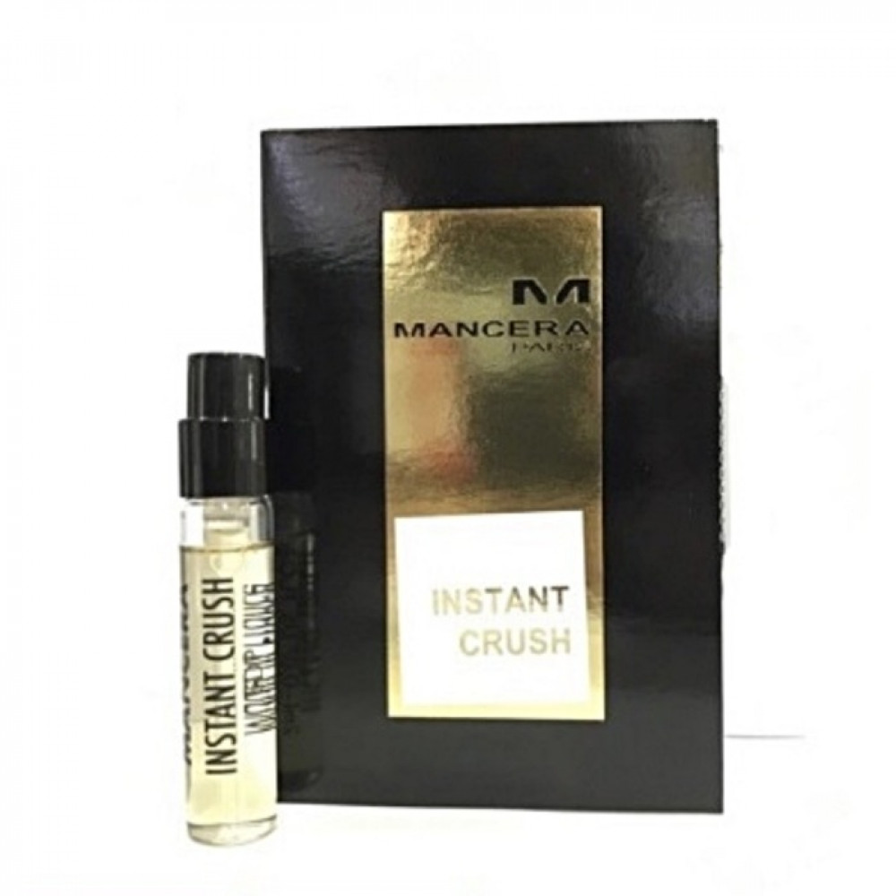 Mancera Instant Crush Eau de Parfum Sample 2ml متجر الخبير شوب