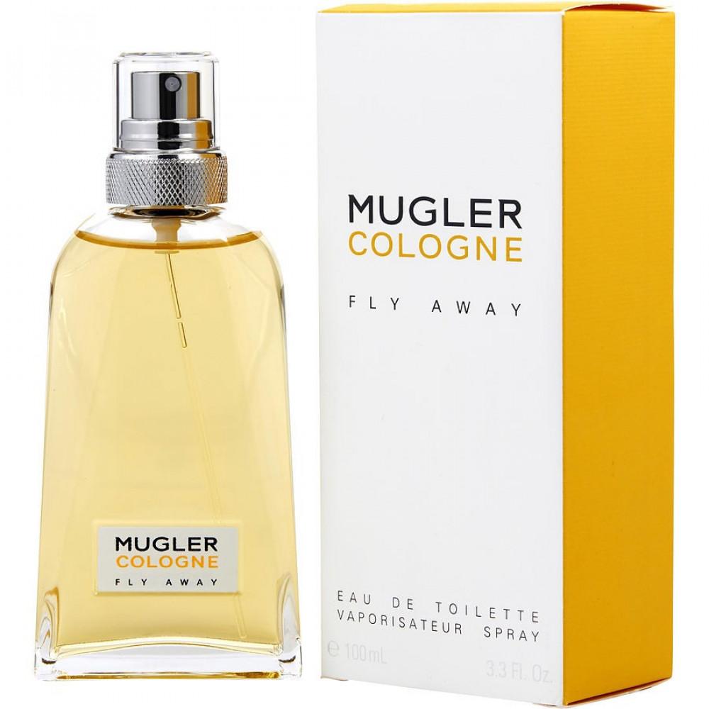 Mugler Cologne Fly Away Eau de Toilette 100ml متجر الخبير شوب