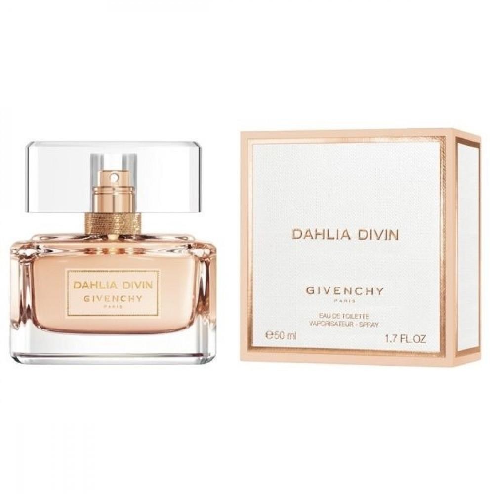 Givenchy Dahlia Divin Eau de Toilette 50ml متجر الخبير شوب