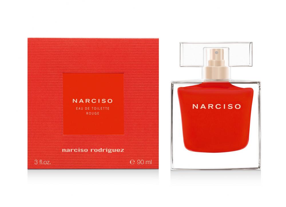 Narciso Rodriguez Narciso Rouge Eau de Toilette 90ml متجر الخبير شوب