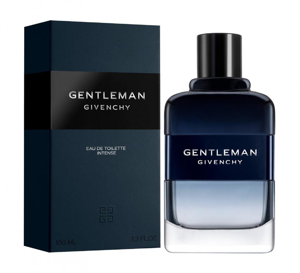Givenchy Gentleman Eau de Toilette Intense 100ml متجر الخبير شوب