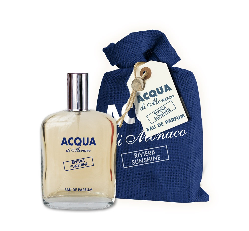 Acqua Di Monaco Riviera Sunshine Eau de Parfum متجر الخبير شوب