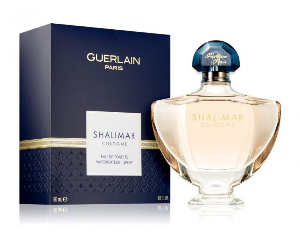 Guerlain Shalimar Cologne Eau de Toilette 90ml