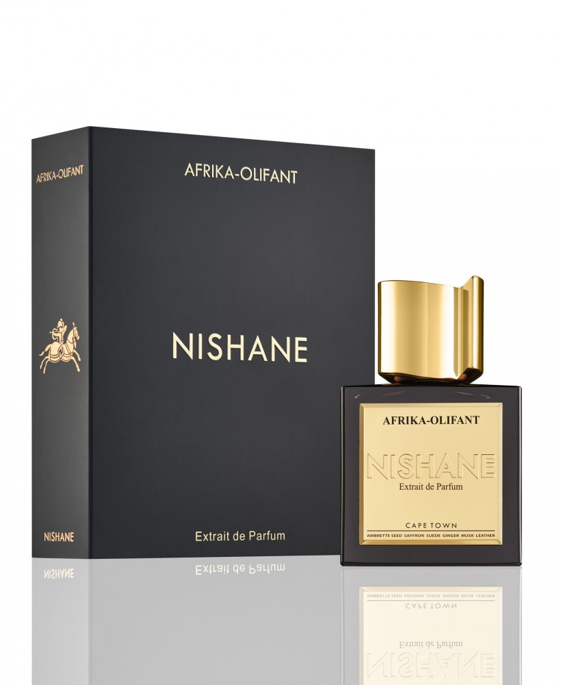 Nishane Afrika Olifant Extrait de Parfum 50ml متجر الخبير شوب
