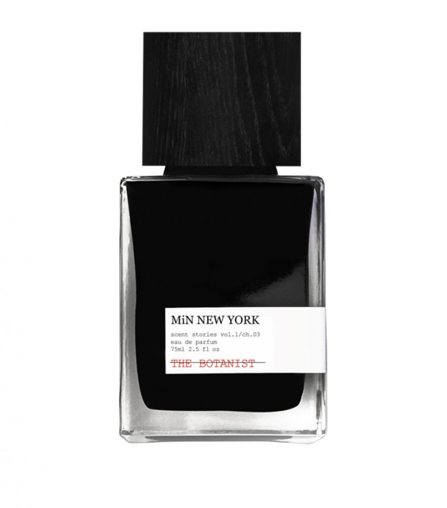Min New York The Botanist Eau De Parfum 75 ml متجر خبير العطور