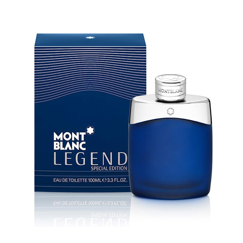 Mont Blanc Legend Special Edition Eau de Toilette 100ml متجر الخبير شو