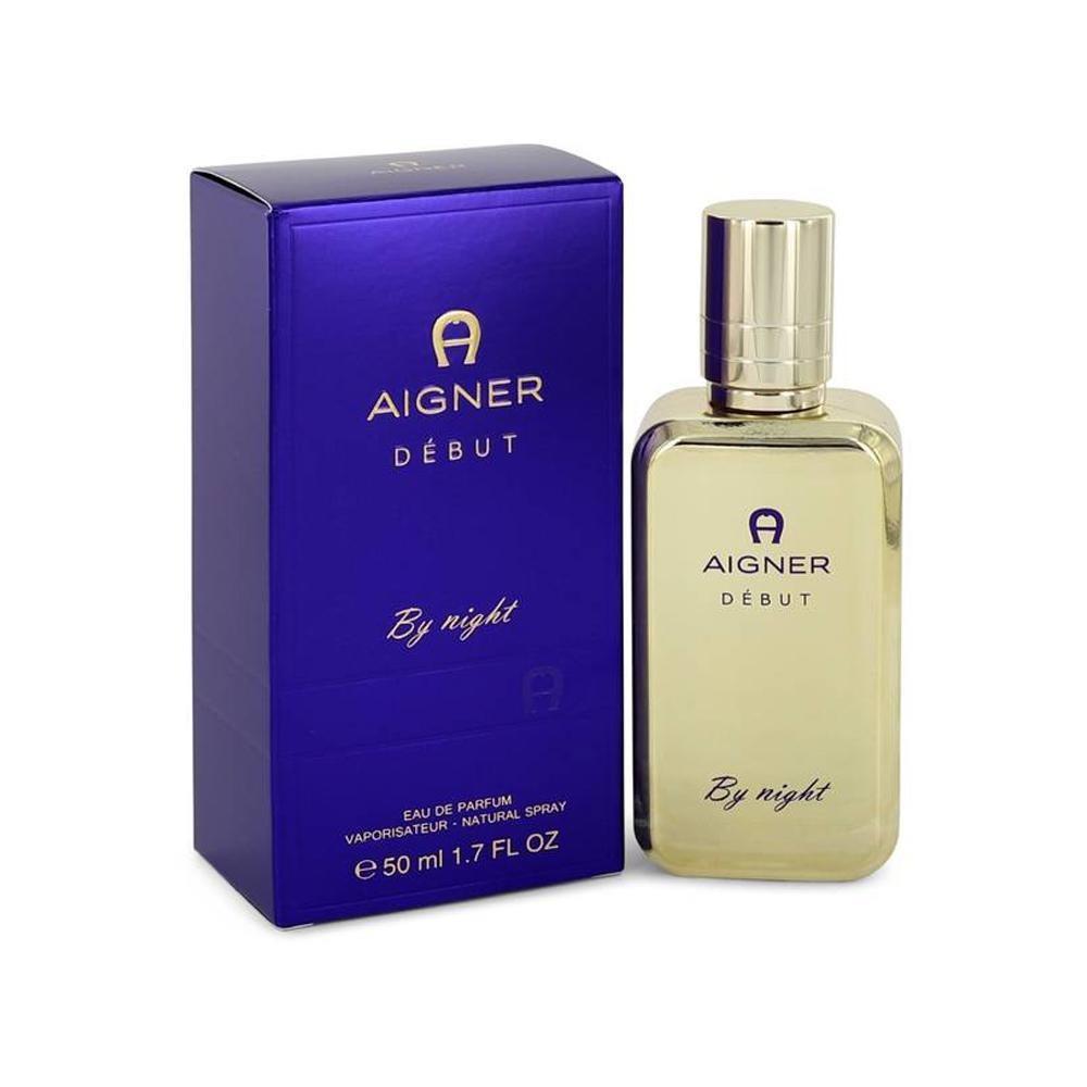 Aigner Debut by Night Eau de Parfum 50ml متجر الخبير شوب