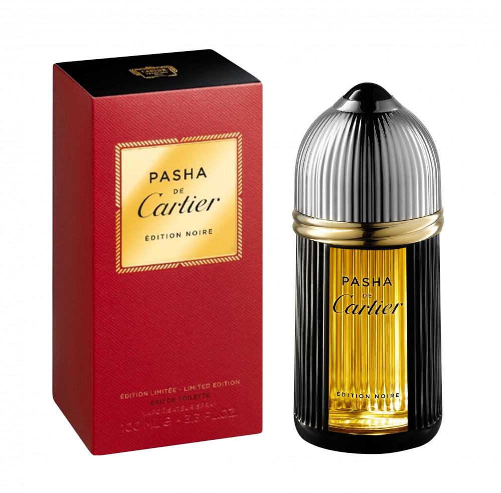 Cartier Pasha Edition Noire Limited Edition Eau de Toilette 100ml متجر