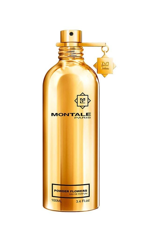 Montale Powder Flowers Eau de Parfum متجر الخبير شوب