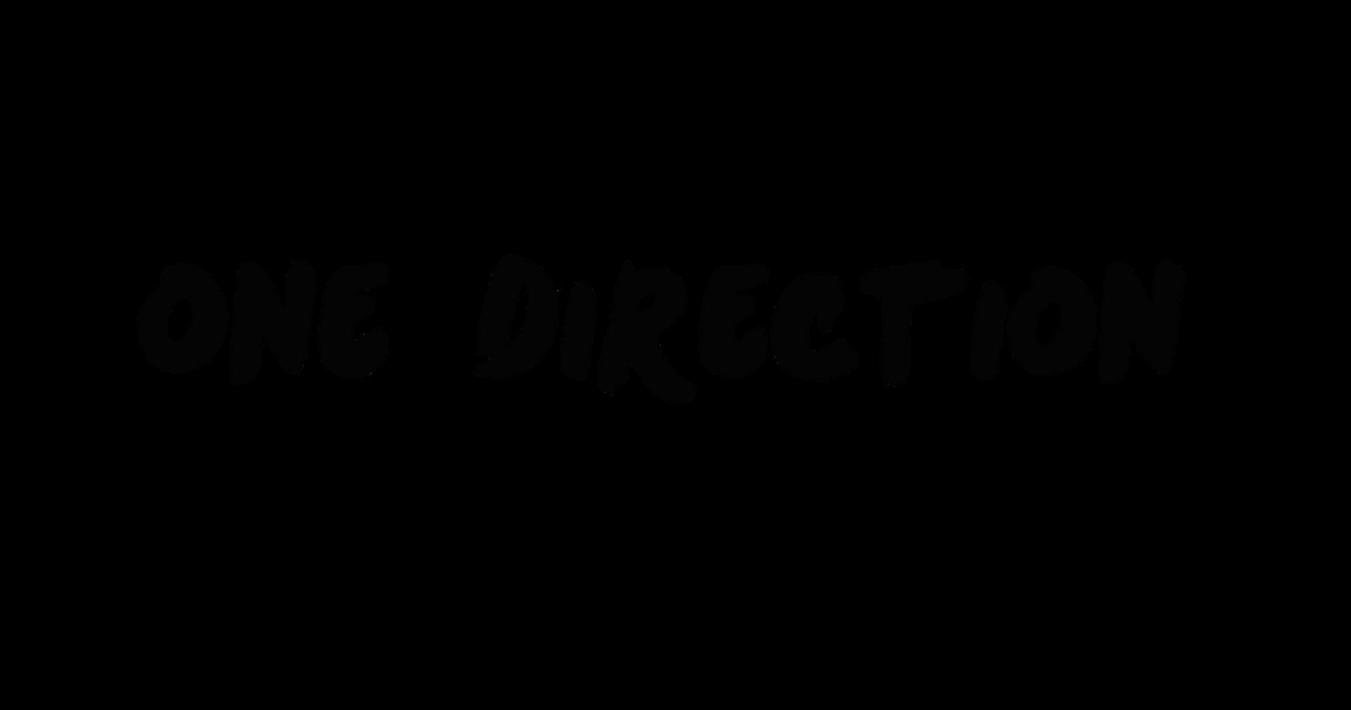 ون دايركشن One Direction