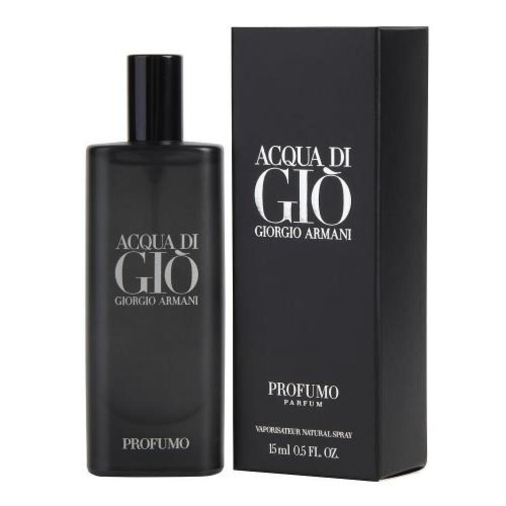 Armani Acqua Di Gio Profumo Parfum Sample 15ml متجر الخبير شوب