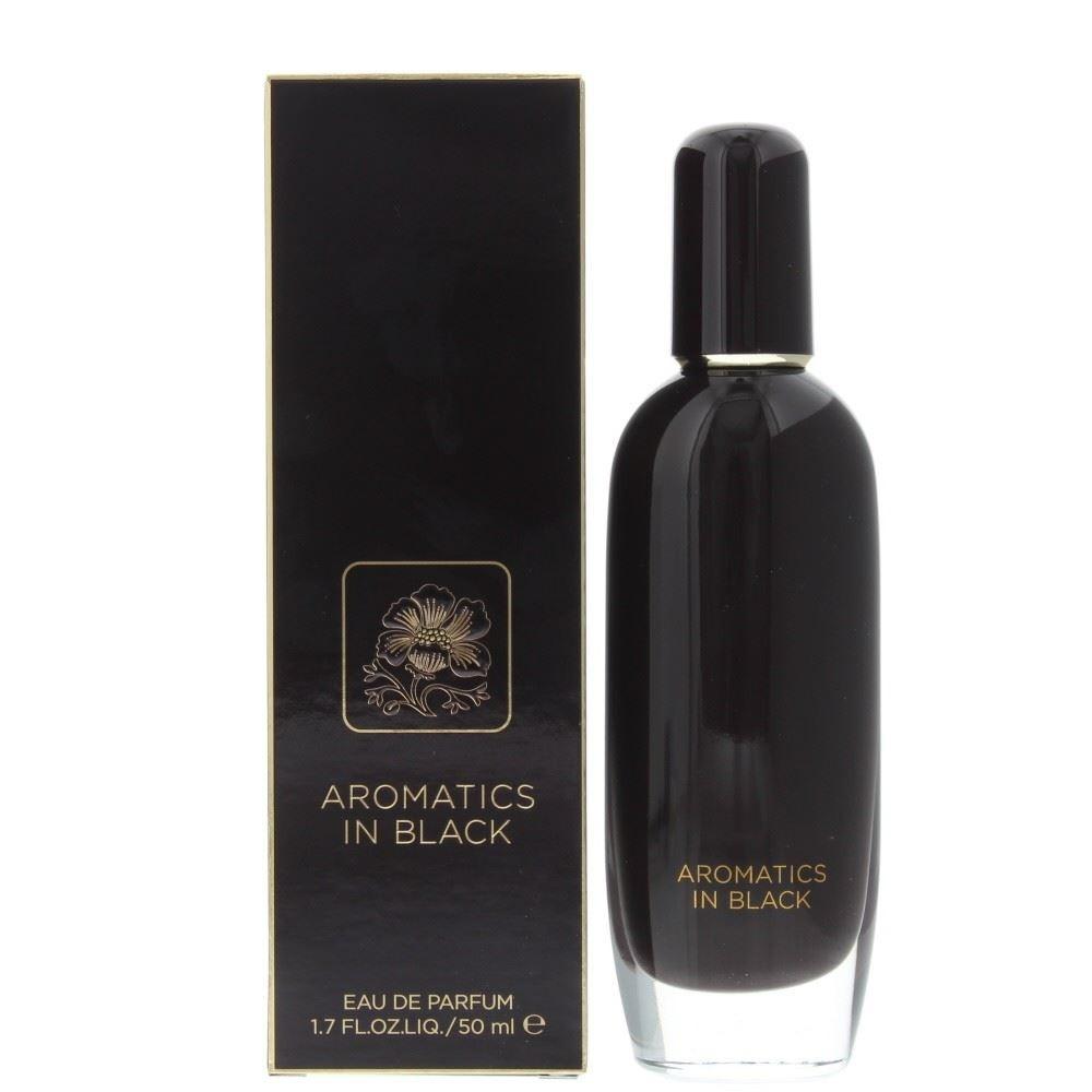 Clinique Aromatics In Black Eau de Parfum 50ml متجر الخبير شوب
