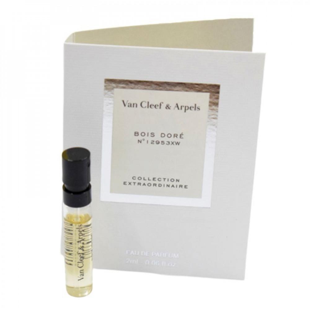 Van Cleef Arpels Collection Extraordinaire Bois Dore متجر خبير شوب