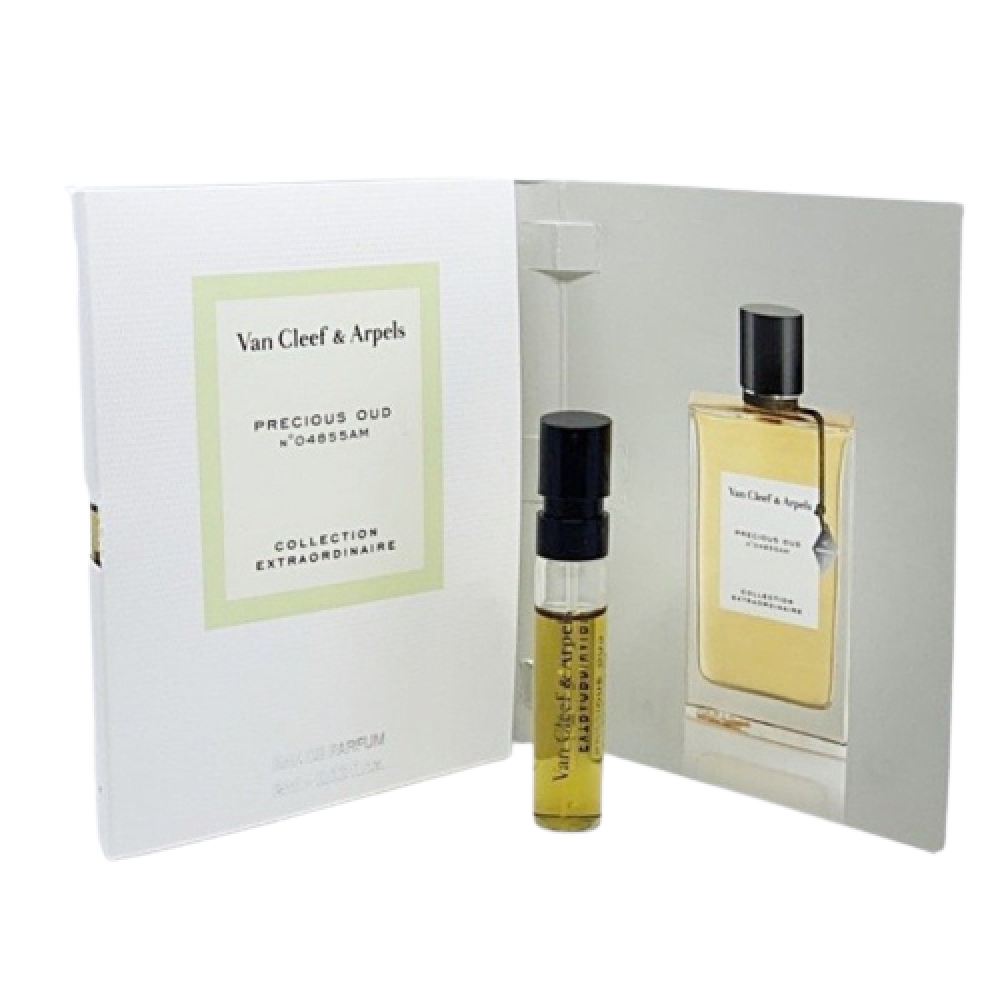 Van Cleef Arpels Collection Extraordinaire Precious Oud متجر خبير شوب