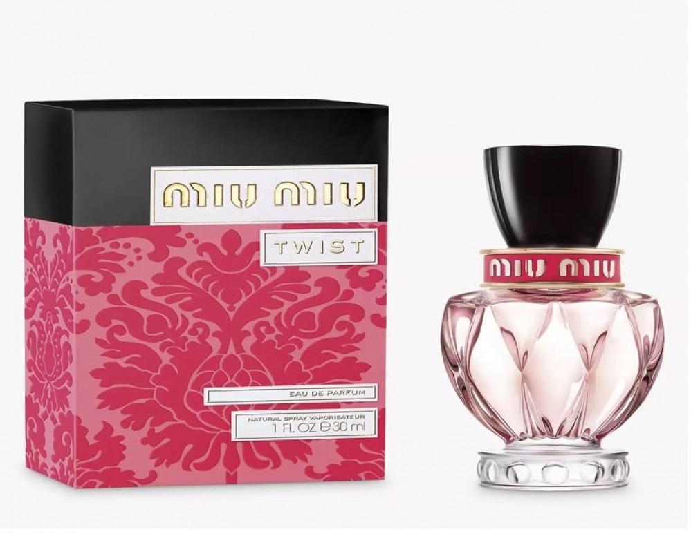 Miu Miu Twist Eau de Parfum 30ml متجر الخبير شوب