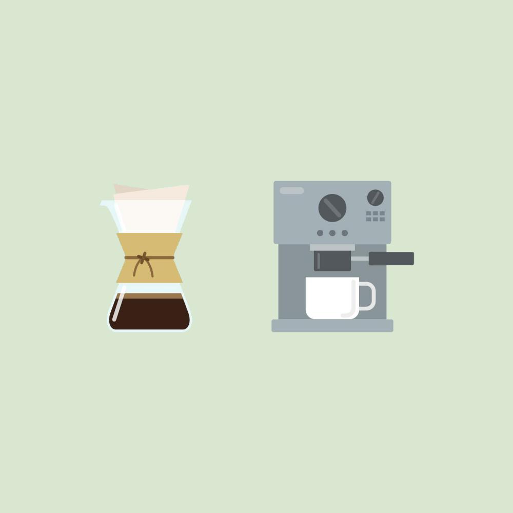طريقة تقطير القهوة كيمكس فلتر محمصة متجر تسوق أفضل أنواع حبوب اسبريسو