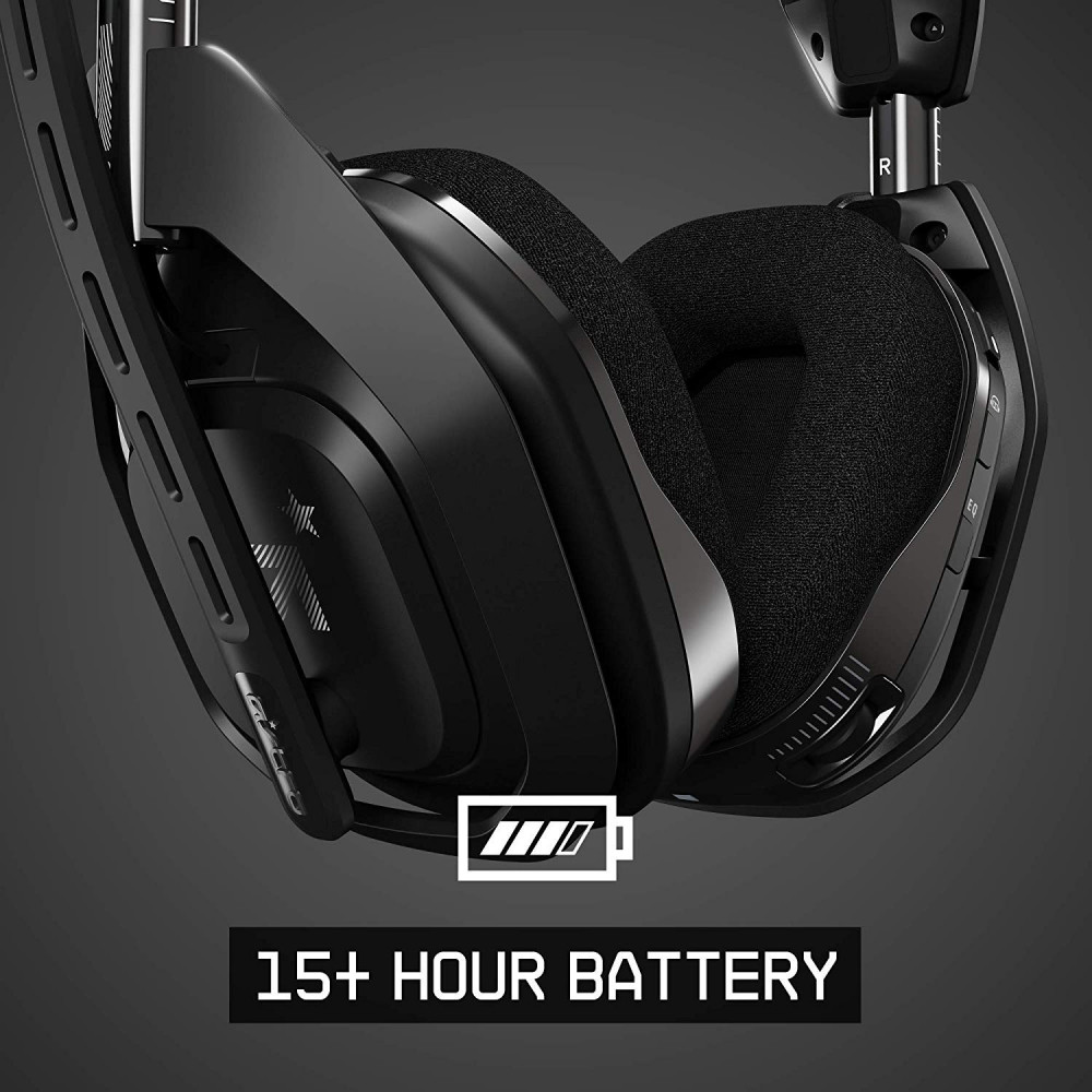 ASTRO Gaming A50 Wireless Headset