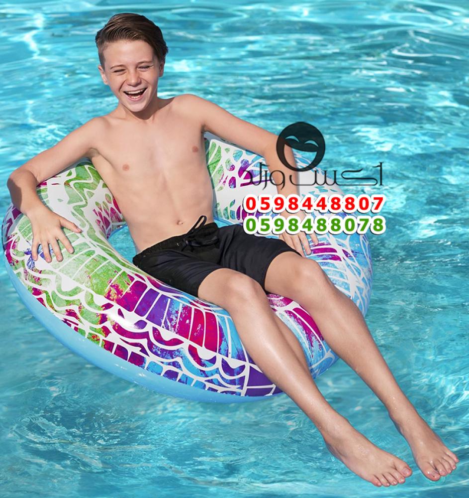 كفرات سباحة نفخ كفر حمام سباحة حوض حوش برك بركة سباحة مسبح مسابح لستك