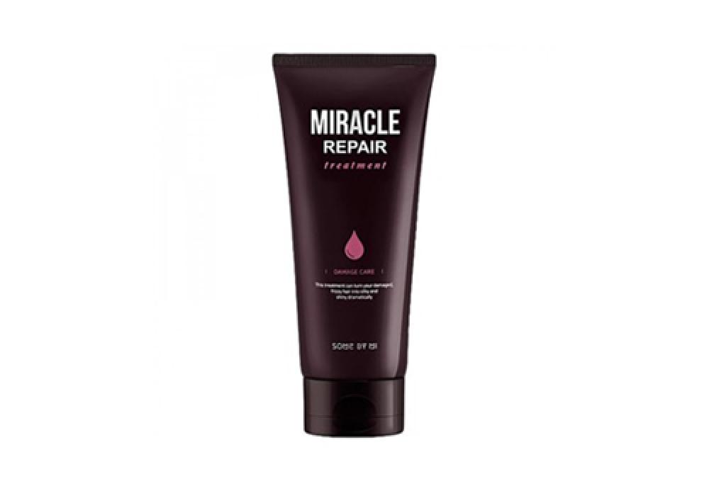 Miracle hair treatment cream
