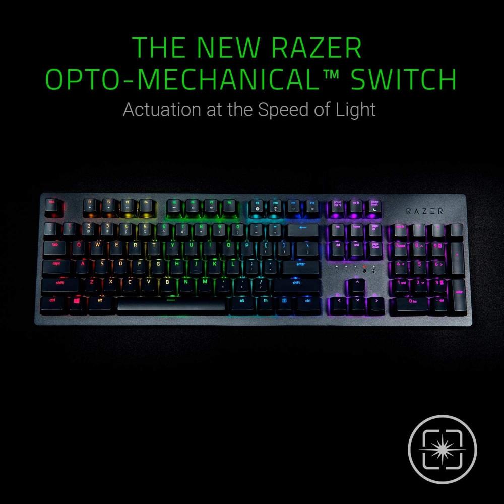 Razer Huntsman Gaming Keyboard