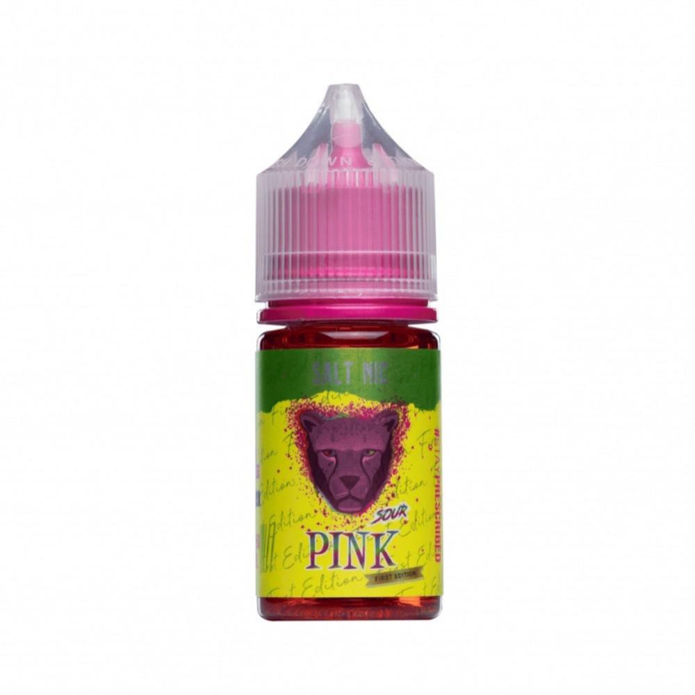 نكهة بينك بانثر سور سولت نيكوتين - Pink Panther Sour - Salt Nicotine