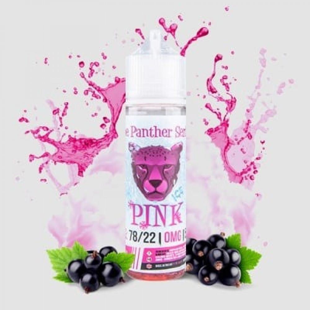 نكهة بينك بانثر آيس 60 ملي - Pink Panther ICE - 60ML