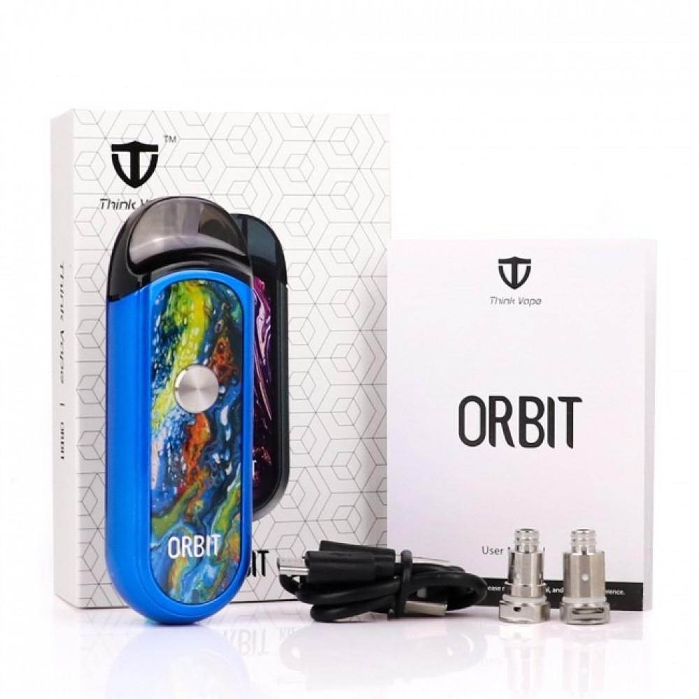 سحبة سيجارة اوربيت - ORBIT KIT