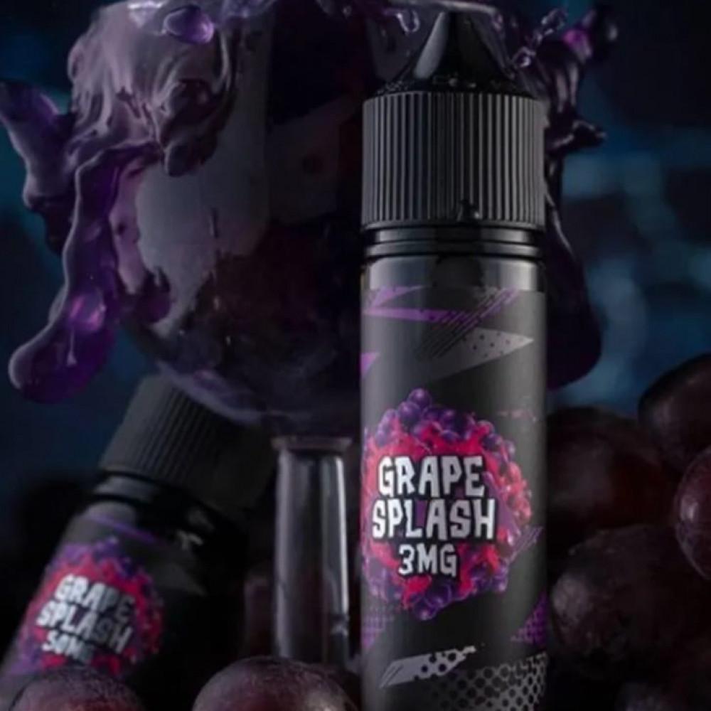 نكهة جريب سبلاش من سام فيب - Grape splash - 60ML
