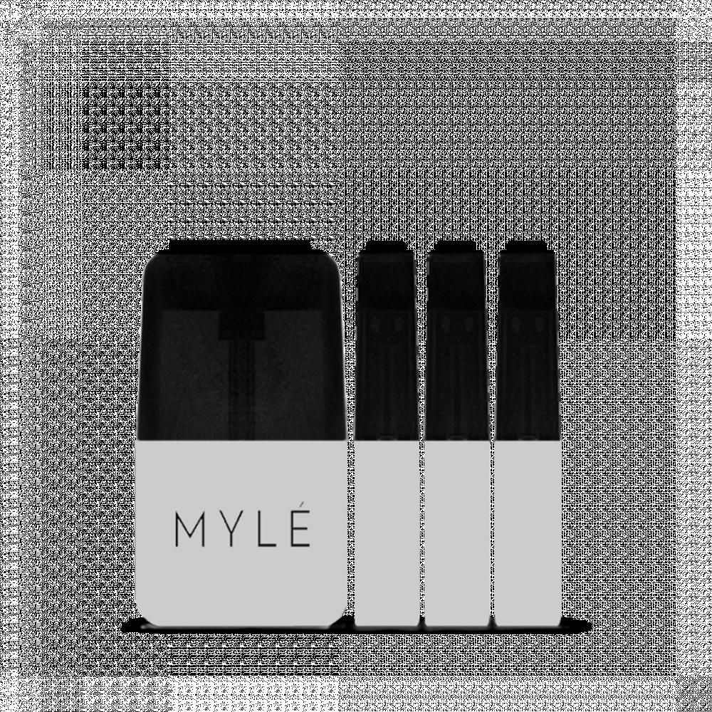 بودات مايلي ماجناتيك فاضية الاصدار الرابع - Empty MYLÉ PODS - V4
