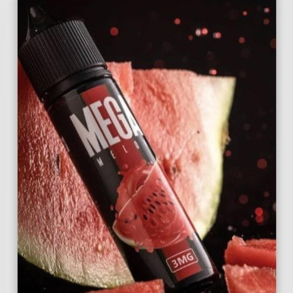نكهة ميجا ميلون بطيخ 60 ملي - MEGA MELON - 60ML - نكهات شيشة الكترونية