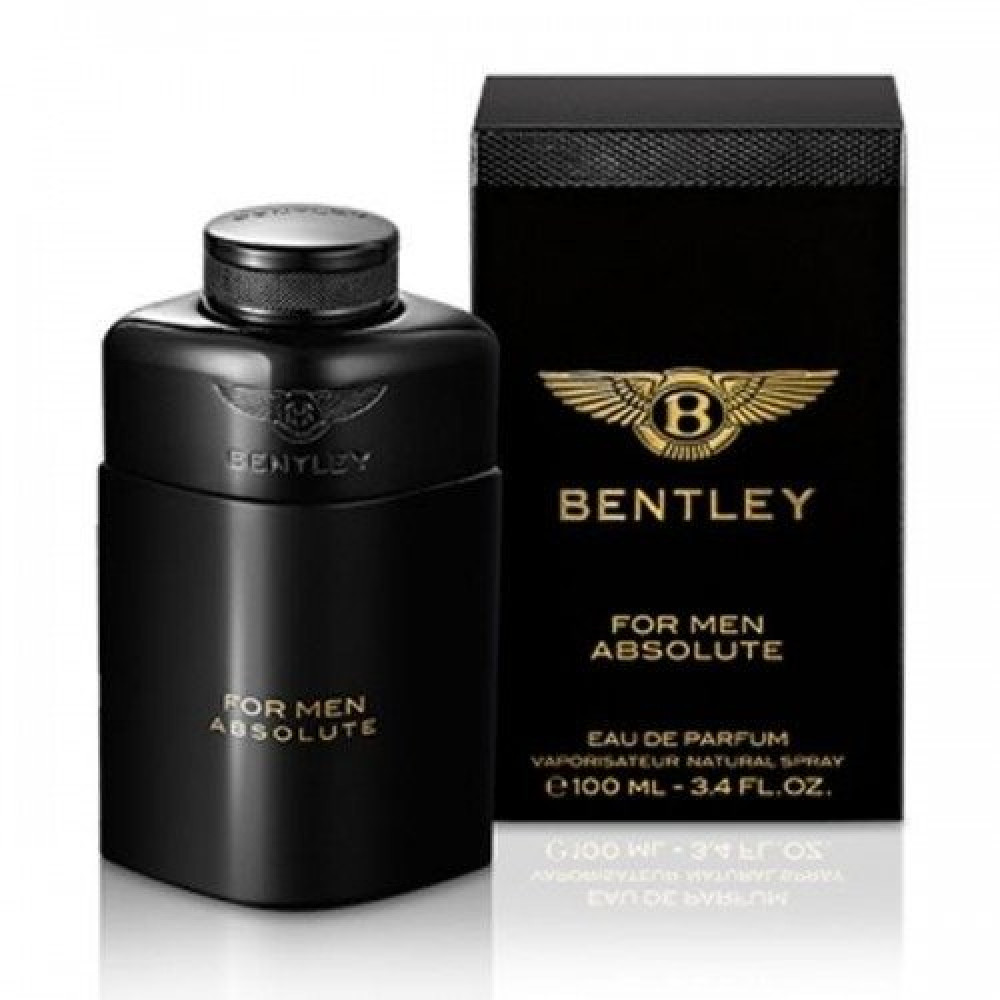 Bentley Absolute for Men Eau de Parfum 100ml خبير العطور