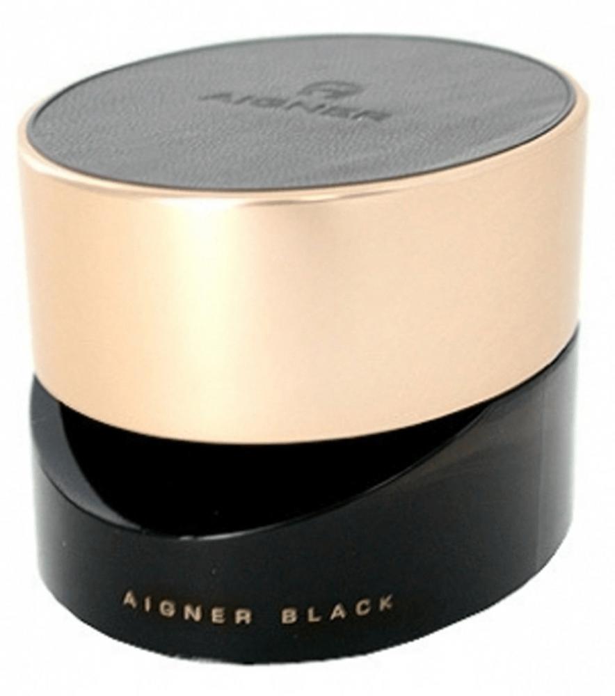 Aigner Black by Etienne Aigner for women Eau de Parfum 125 ml