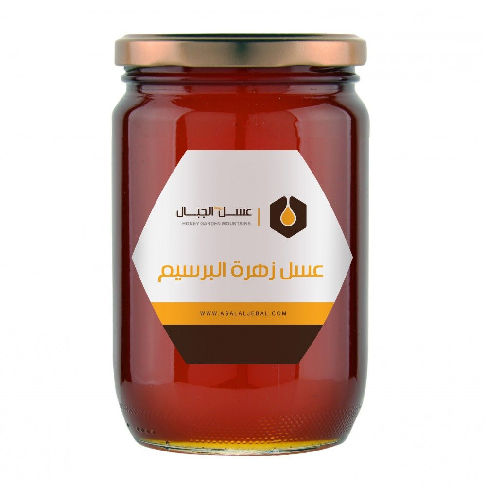 أنواع العسل الأصلي