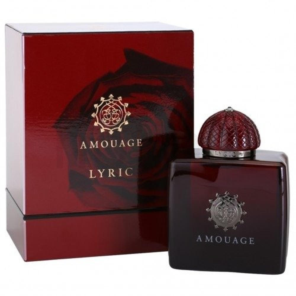 Amouage Lyric for Women Eau de Parfum 100ml خبير العطور